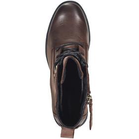 Sorel W's Phoenix Lace Boots Cattail
